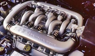 2020 Ford Bronco Specs