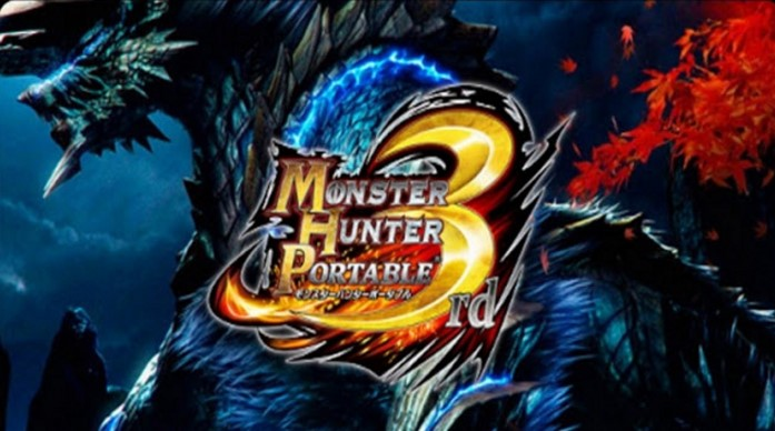 Monster Hunter 3rd PPSSPP Android