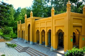 Masjid Stanley