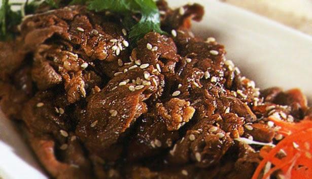 resep masakan tumis daging wijen Resepi Ikan Goreng Wijen Enak dan Mudah