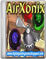 AirXonix - 3D Game Download