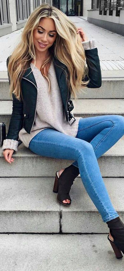 80+ Cozy Winter Outfits To Stand Out From The Crowd
