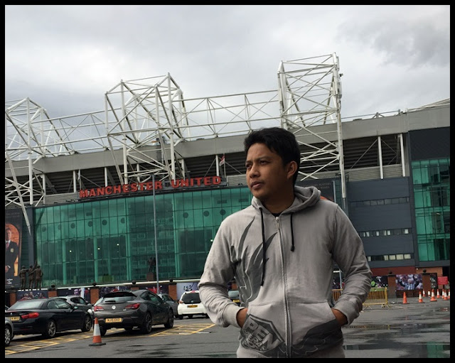 Stadium man united
