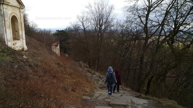 Bezděz Hrad, Czech
