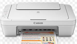 Solusi Printer Andalan Canon Pixma MG2570