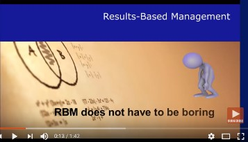 The 1-Minute RBM Training Course