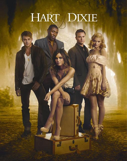 Hart of Dixie série