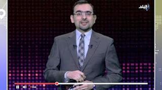 برنامج آخر الأسبوع مع أحمد مجدى 3-3-2017