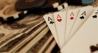 Poker Online - rumus pas memilih web judi poker online terpercaya 2017