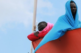 Migrant influx shifting but no let-up