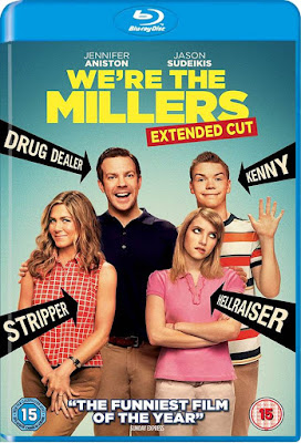 We're The Millers EXTENDED 2013 BD25 Latino