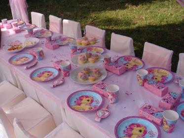 temas para fiestas infantiles de cumpleaos de nias fiestas temticas girls party themes