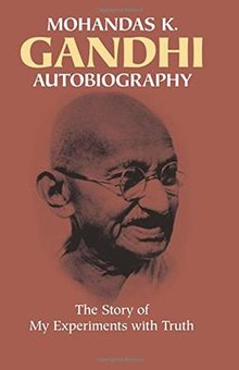 mahatma gandhi my experiments with truth pdf free download