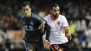 Valencia vs Real Sociedad Live online stream Today 24 September 2017 Spanish league