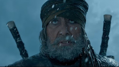 Thugs of Hindostan Famous Dialogues, Lines, Amitabh Famous Dialogues, Lines from Thugs of Hindostan Movie