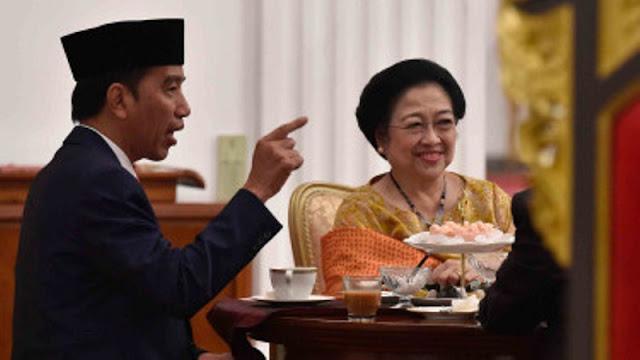 Jokowi Sebut Pemimpin Terbaik Bukan Tukang Kompor