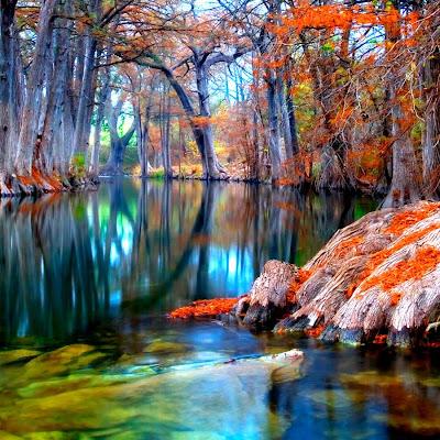 keindahan alam tidak ternilai