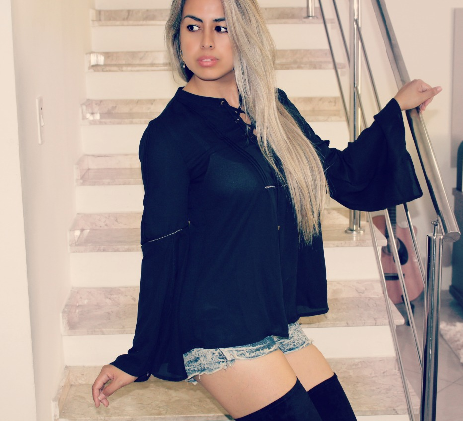 over the knee vivy rodrigues blusa manga sino blog da vivy