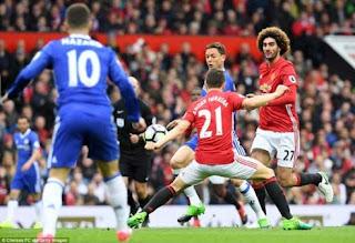 Chelsea-man-united