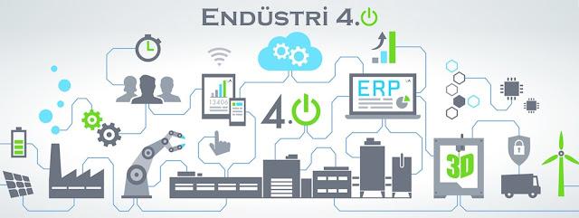Endüstri 4.0 ve Sendikalar