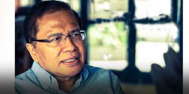 Kepret Sri Mulyani, Rizal Ramli: Penghargaan Menteri Terbaik Dunia Penipuan Publik