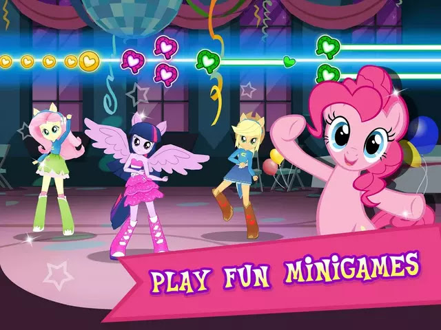 MY LITTLE PONY Magic Princess Hack