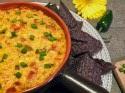 Corn and Chourico Dip