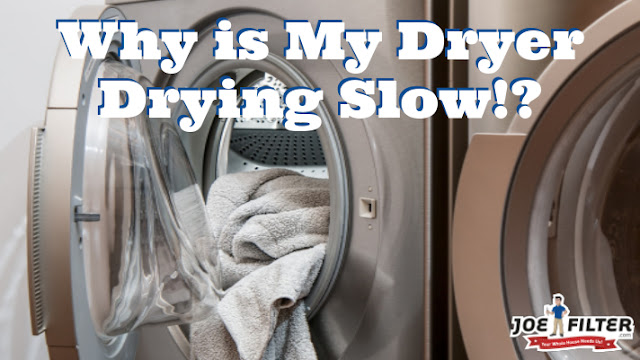 Slow Drying Laundry Dryer