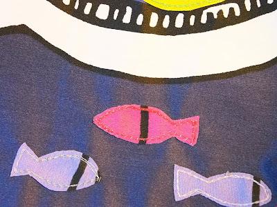 kalat aplikoidut