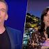 Suécia: Carla Bugalho é a porta-voz do júri de Portugal na Final do 'Melodifestivalen 2019'