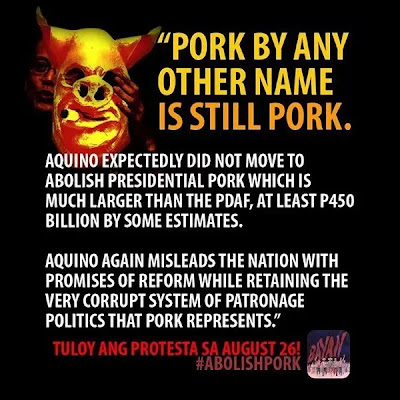PDAF's Abolishment