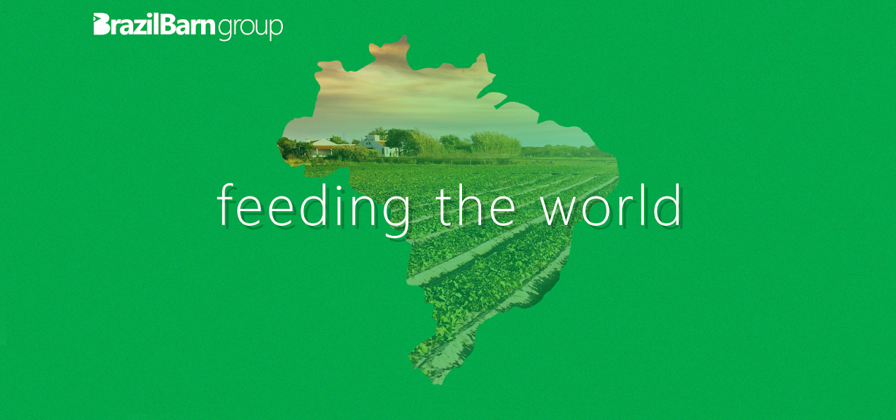 BrazilBarn | Feeding the world