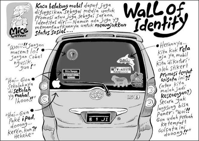 9 Jenis Stiker yang Paling Sering Dipasang di Kaca Mobil ...