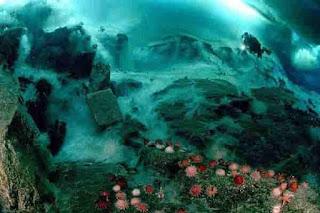 Интересные явления Мирового океана.