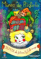 Carnaval de Minas de Riotinto 2014 - Inmaculada Jara Bellido