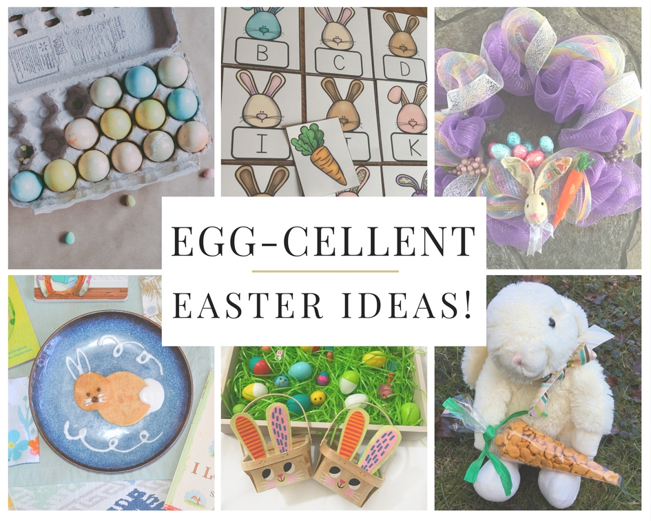 Spring Fling Easter Things Activity Resources By Mrs