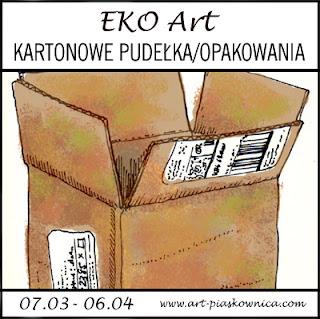 EKO Art - pudełko