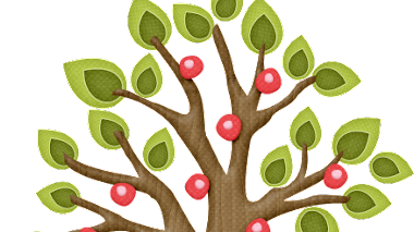 Dibujos de arboles para imprimir