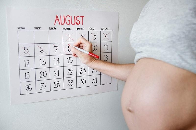 ما هي أعراض الحمل من الأيام الأولى؟