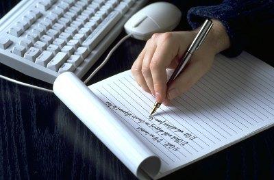 Contoh Surat Lamaran dalam Bahasa Inggris