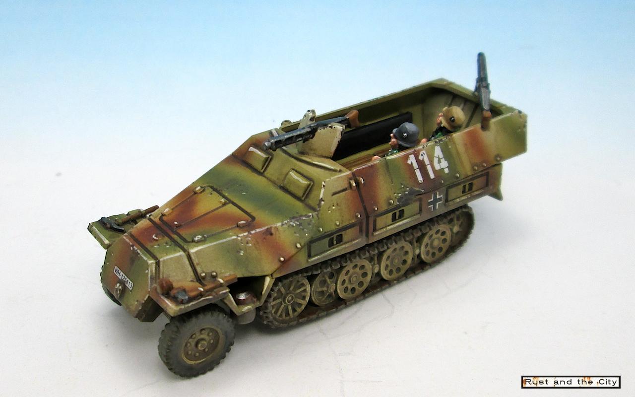 Panzer-Grenadier-Division 1944