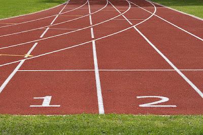 tips lari jarak jauh