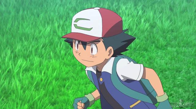 Pokémon Yo te elijo imágenes 1080p