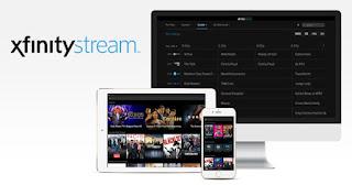 Descargar APK XFINITY Stream 4.9.3.012 ultima version