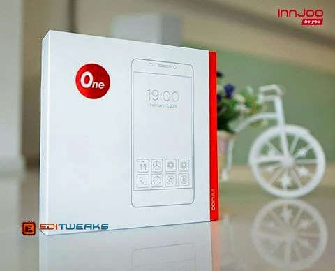 INNJOO ONE HD Pack