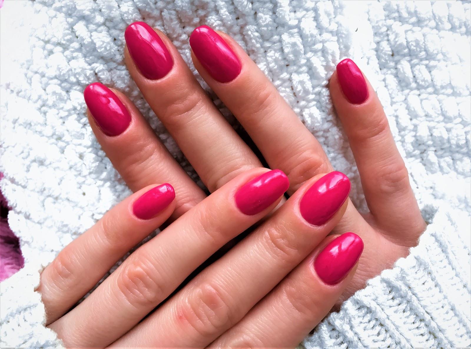 Twisted pink - niska temperatura