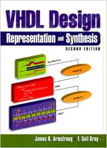 VHDL Design Representation and Synthesis download pdf free