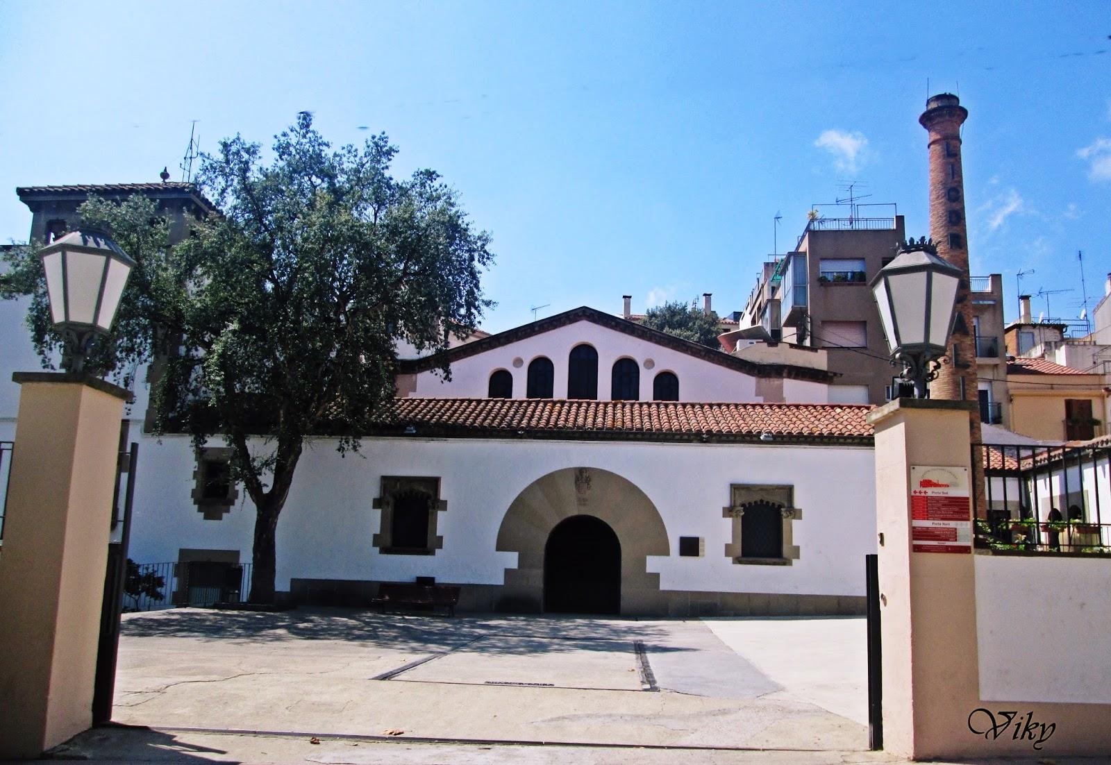 Resultado de imagen de centre civic Calisay