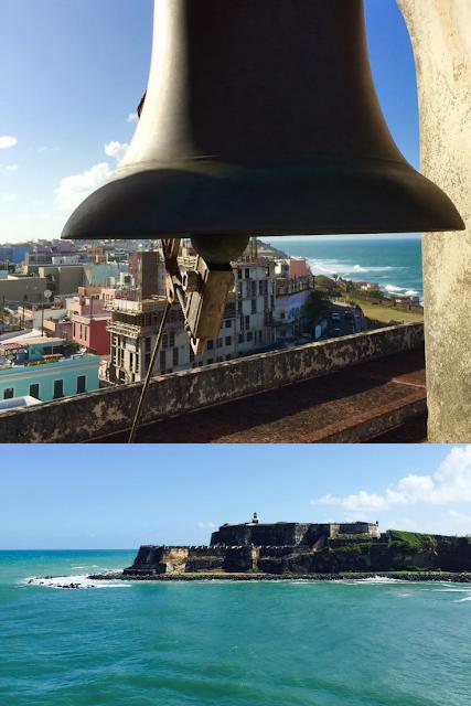 Puerto Rico Fort Castillo de San Cristobal