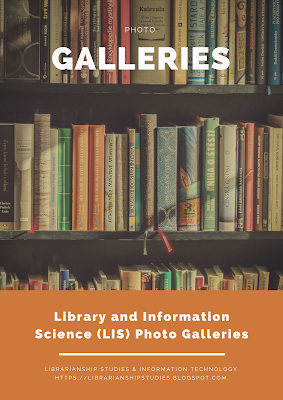 Library and Information Science Galleries